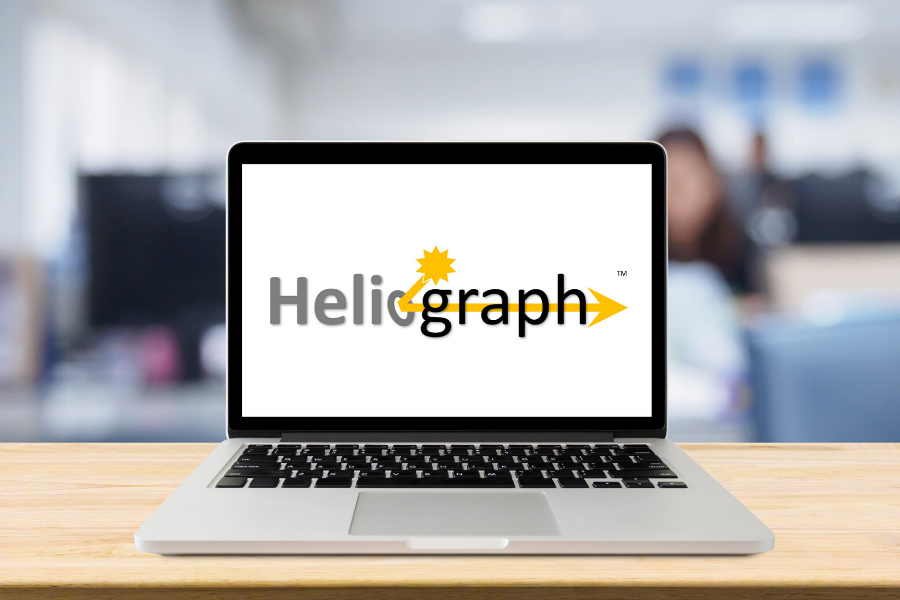 Heliograph Reporting Tool